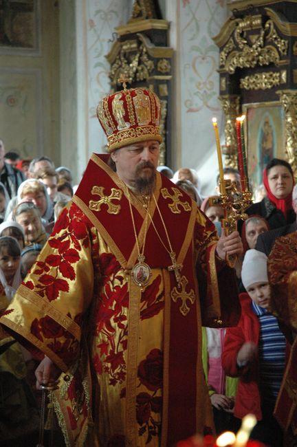 фотография архиепископа иоанна шаховского дюбели